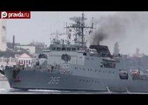 """Учения """"Blackseafor"""": на защите Чёрного моря"""