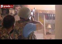 Башар Асад отказался от оружия