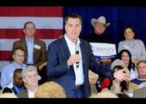 Секреты двуликого Ромни