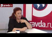 Людмила Адилова: без веры в колбасу