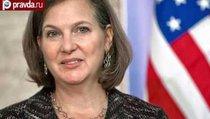 США признались в управлении Евросоюзом