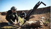 Российское оружие спасает Сирию