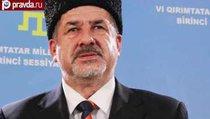 Чубаров: Запад сдает Украину России