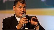 США хотят убрать президента Эквадора