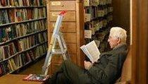 Новая жизнь старых библиотек