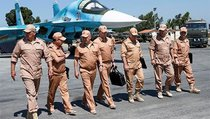 Как Россия и США воюют в Сирии