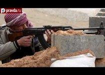 Боевики в Сирии убивают друг друга