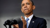 """Как Обама """"изолировал"""" Россию"""