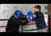 Рамзан Кадыров: власть с кулаками