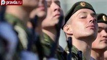 """Россия потратит на """"захват Прибалтики"""" 60 часов"""