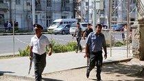 Таджикистан пережил переворот?