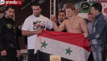 Александр Поветкин-Мануэль Чарр: битва за Сирию