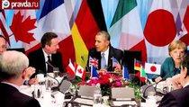 """Саркози призвал закончить """"холодную войну"""""""