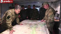 Порошенко готовится к войне с Россией