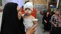 Ирак: когда в Багдаде будет всё спокойно?