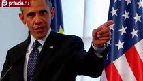 """Зачем Обама идет в мечеть """"Братьев-мусульман"""""""