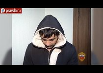 Полиция задержала домушника-эксгибициониста
