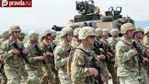 """Грузинские военные НАТО """"проиграли"""" ветрянке"""