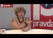 Мария Арбатова: нужна ли нам армия?
