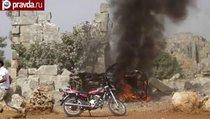 """""""Слепые войны"""": США не замечают жертв в Сирии и Ираке"""