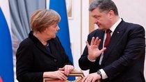 «Назовите альтернативу»: Порошенко оправдывается за «нормандские переговоры»