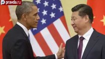 """""""США защищают своих союзников от Китая"""""""
