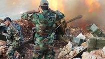 "Армия Сирии ""разрезала"" ""Исламское государство"""