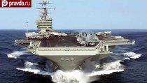 Россия ответит на заход авианосца США в Черное море
