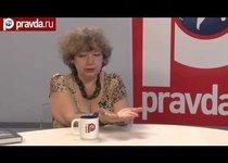 Мария Арбатова: страну выволокли бабы