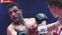 Александр Поветкин готов к реваншу с Кличко?