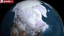 Ученые назвали дату начала нового ледникового периода