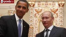 """""""Обама будет выкручивать Европе руки"""""""