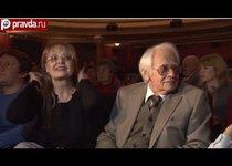 Семьи Москвы зовут в кино