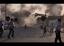 Горящая Сирия: за и против Асада