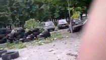 18+ Луганск 02 06 2014. После авиаудара (2 из 6)
