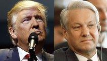 """""""Перестройка"""" для США: Трамп станет """"американским Ельциным""""?"""