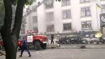 18+ Луганск 02 06 2014. После авиаудара (6 из 6)