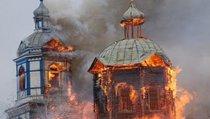 Украина отказывается от православия?