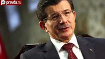 """Турция обвиняет Россию в """"преступлениях"""" в Сирии"""
