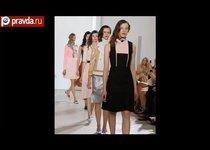 Мода будущего в Нью-Йорке