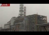 Россия вспоминает кошмар Чернобыля
