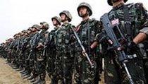 Россия, Индия, Китай и Иран создадут аналог НАТО?