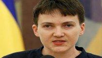 И снова суд: Надежда Савченко приехала в Москву
