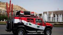 Как завершатся президентские выборы в Сирии?