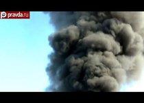 """США """"химичат"""" в Сирии"""