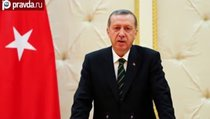 """""""Эрдоган - убийца"""": протесты против президента Турции"""