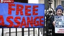 Джулиан Ассанж: между тюрьмой и свободой