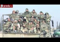 Сирия: победа или смерть