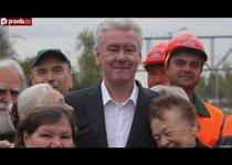 Собянин останется мэром Москвы