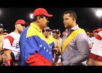 """Венесуэлу ждёт """"оттепель""""?"""
